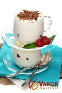 Flavor Of The Week: Bavarian Cream