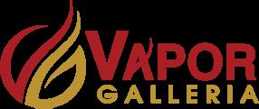 Vapor Galleria Camp Wisdom Logo