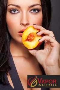 Flavor Of The Week: Juicy Peach