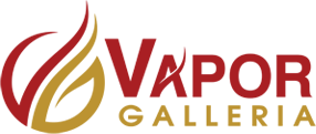 Vapor Galleria South Loop Houston Logo