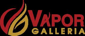Vapor Galleria Tarrant Ft. Worth TX Logo