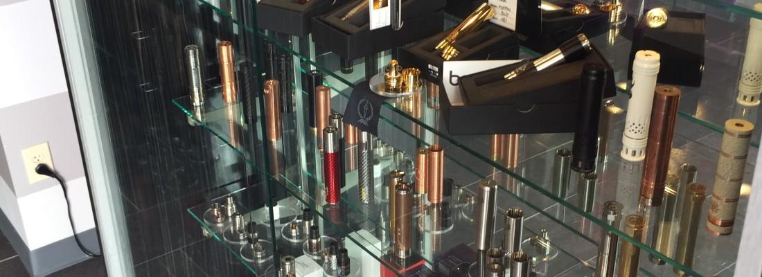 ecigarette store