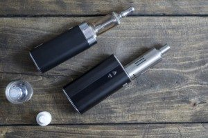 Advanced personal vaporizer or e-cigarette