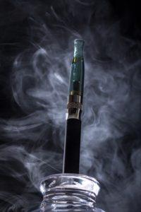 Vape E-cigarette Vapor